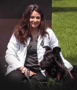 Dr. Jenna Garza